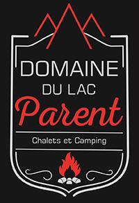 Domaine du Lac Parent Logo