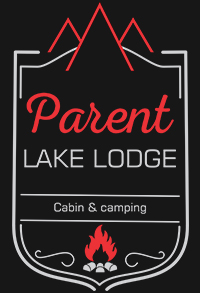 Parent Lake Lodge Logo